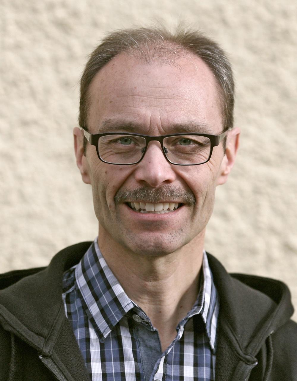 Peter Merkt